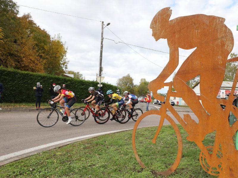 cyclistes professionnelles ffc