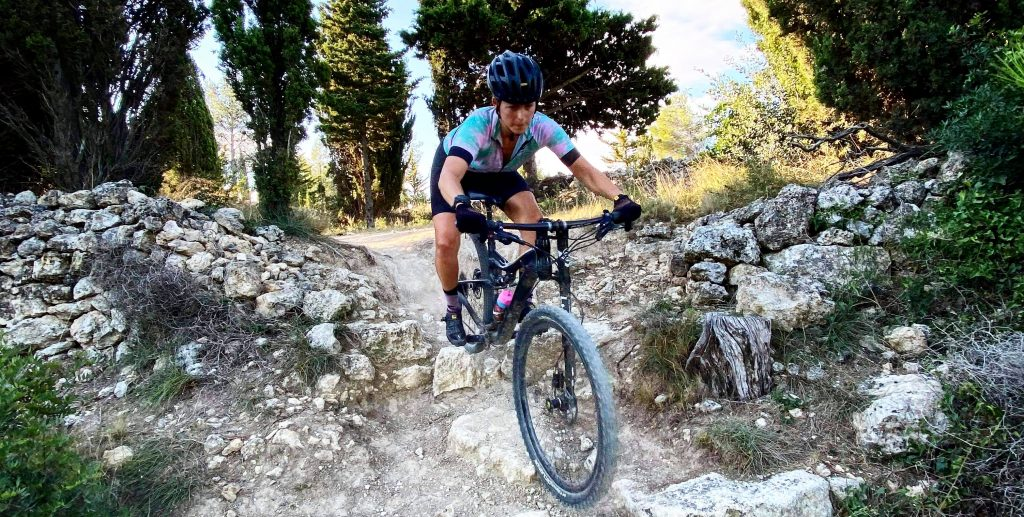stage cycliste EFDV VTT
