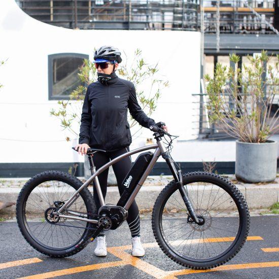 vélo à assistance électrique Valéo