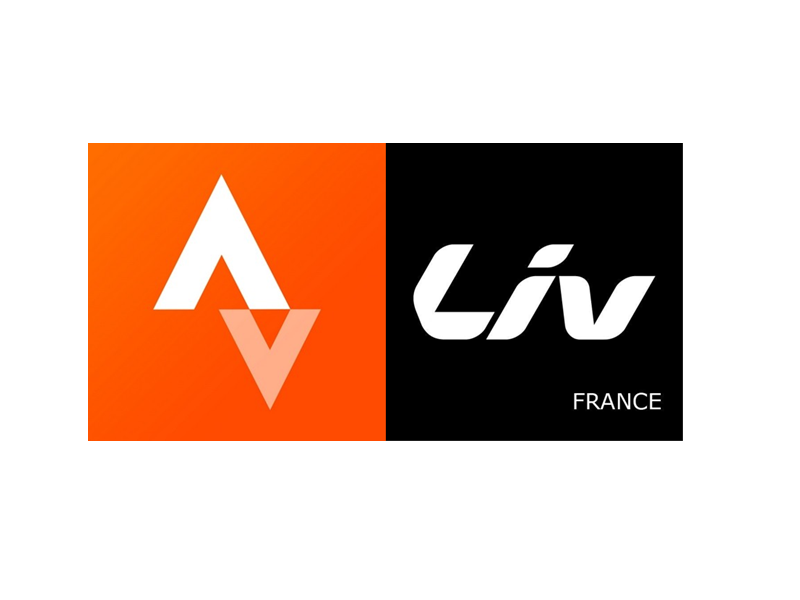 club strava Liv Cycling France