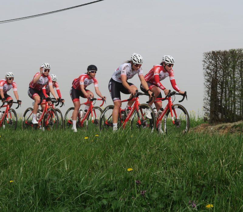 harcèlement cyclisme féminin