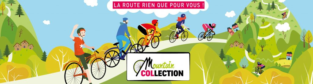 Les mountain collection 2021