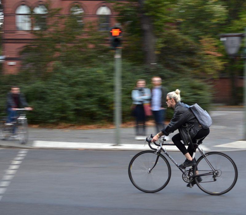 assistance vélo