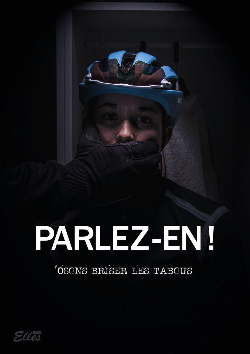 Violences sexuelles dans le cyclisme