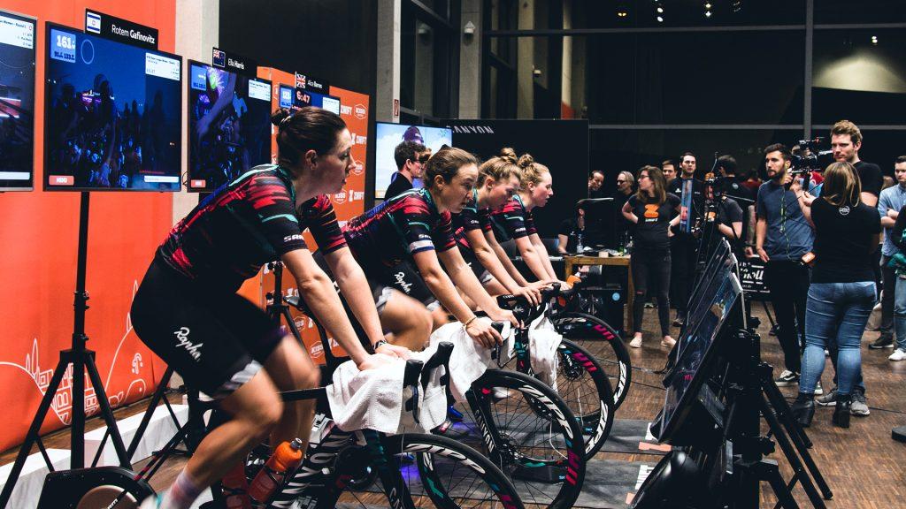 Bientot le tour de france féminin 2022