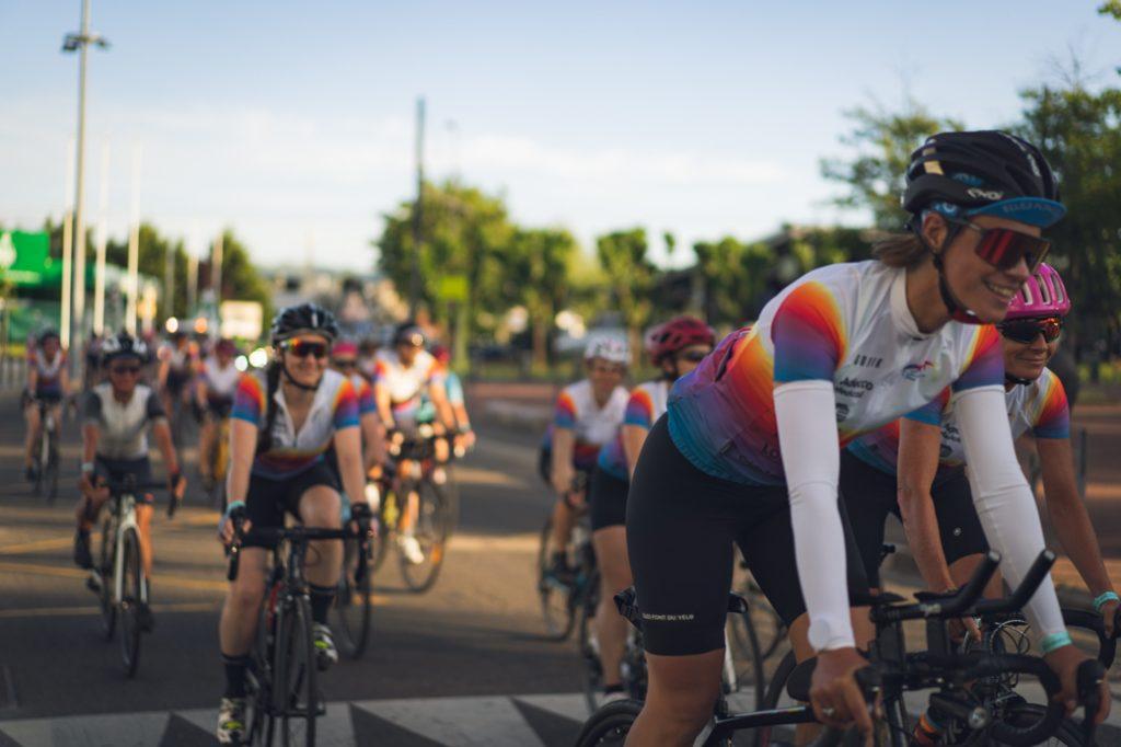 Tour de la Loire féminin Anne-Laure